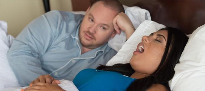 Причины и лечение храпа у мужчин